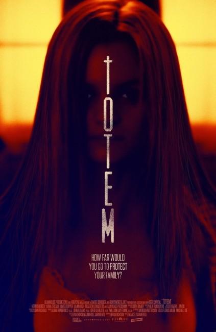 Totem (2017) poster