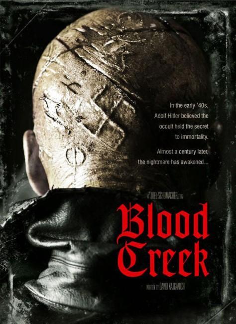 Town Creek (2009) poster