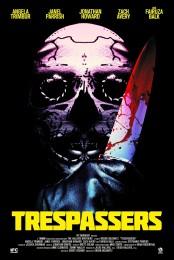 Trespassers (2018) poster