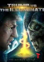 Trump vs The Illuminati (2020) poster