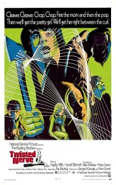 Twisted Nerve (1968) poster