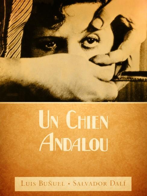 Un Chien Andalou (1928) poster