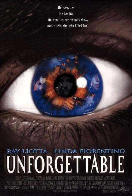 Unforgettable (1996) poster