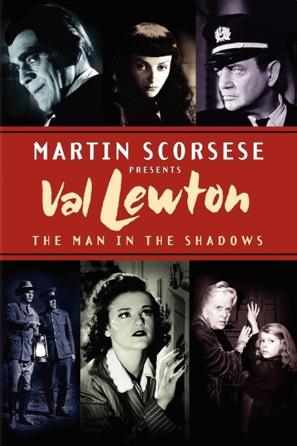 Val Lewton: The Man in the Shadows (2007) poster