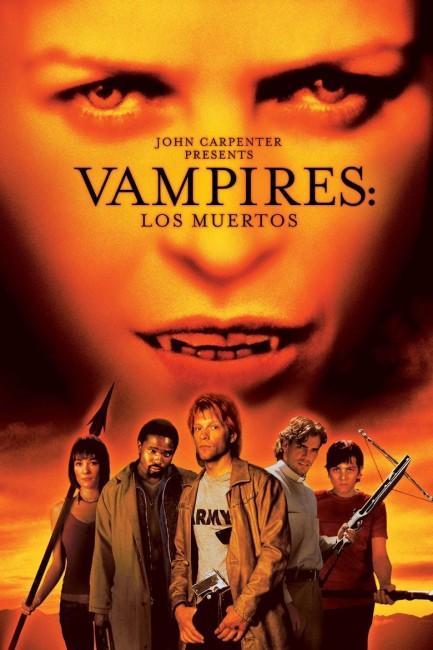 Vampires Los Muertos (2002) poster