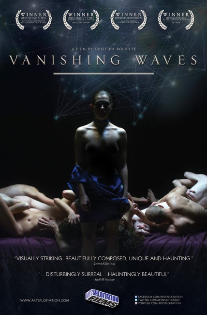 Vanishing Waves (2012) poster