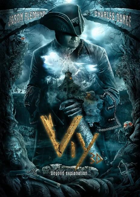 Viy (2014) poster