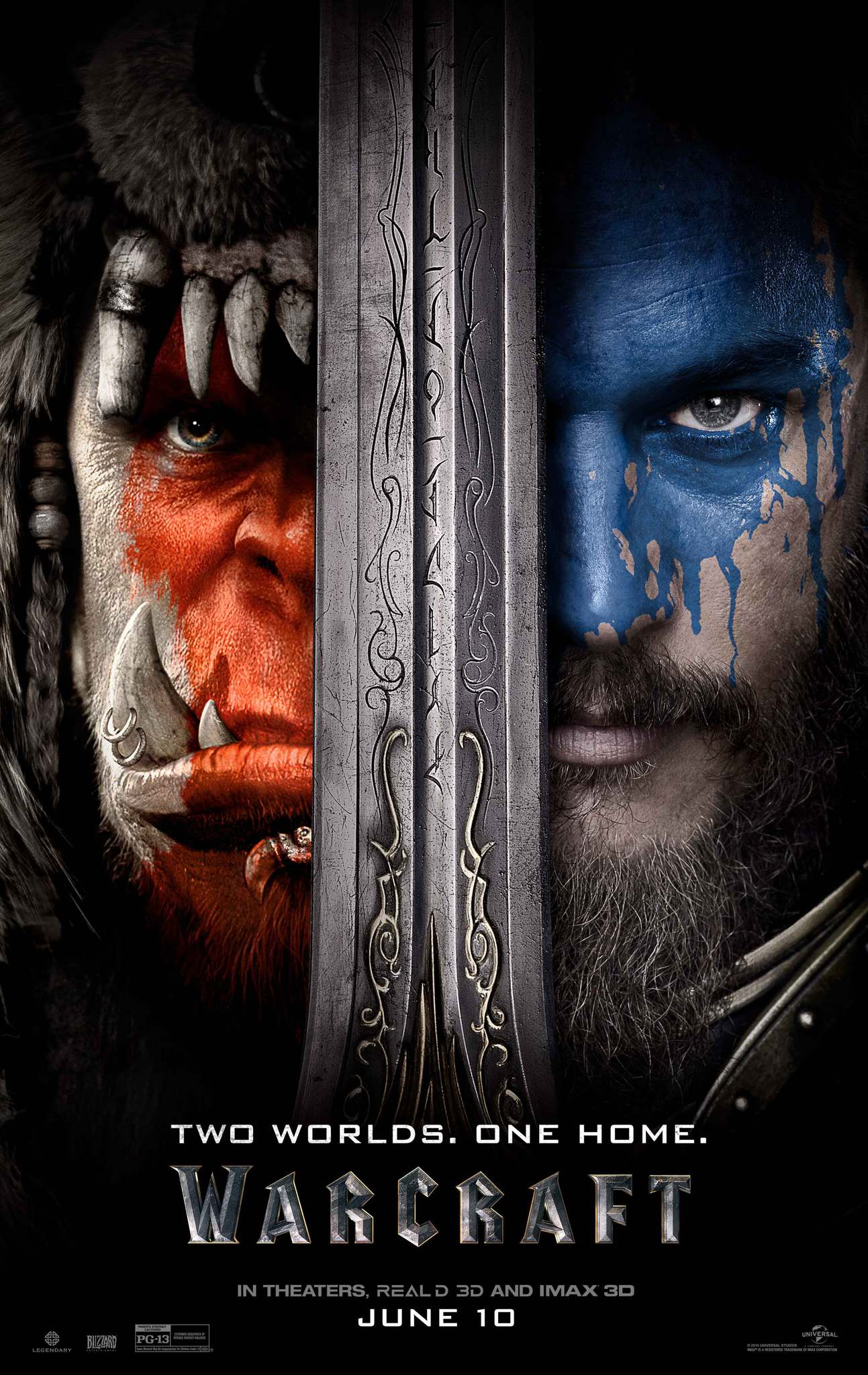 Warcraft Movie Wallpapers - Wallpaper Cave