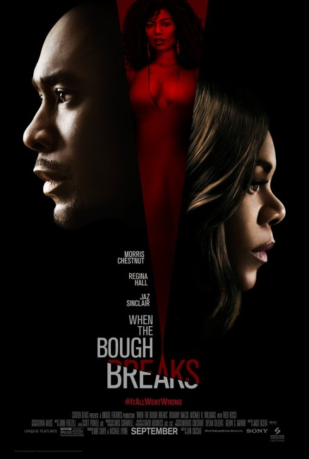 When the Bough Breaks (2016) poster