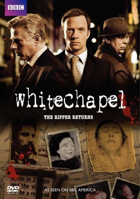 Whitechapel (2009) poster