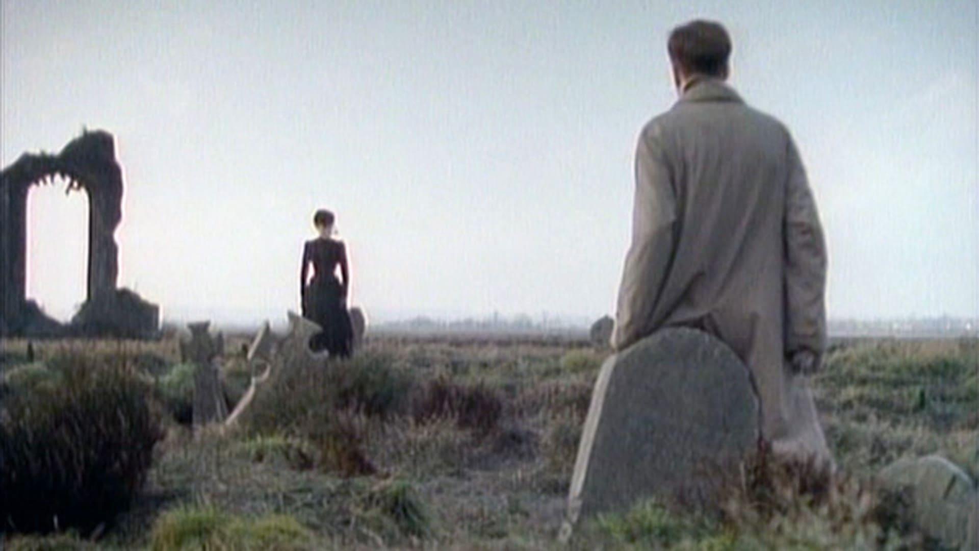 The Woman in Black (1989) - Moria