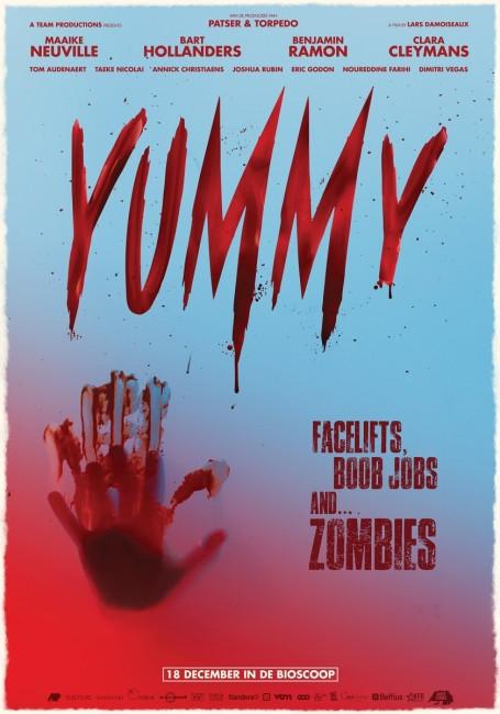 Yummy (2019) poster