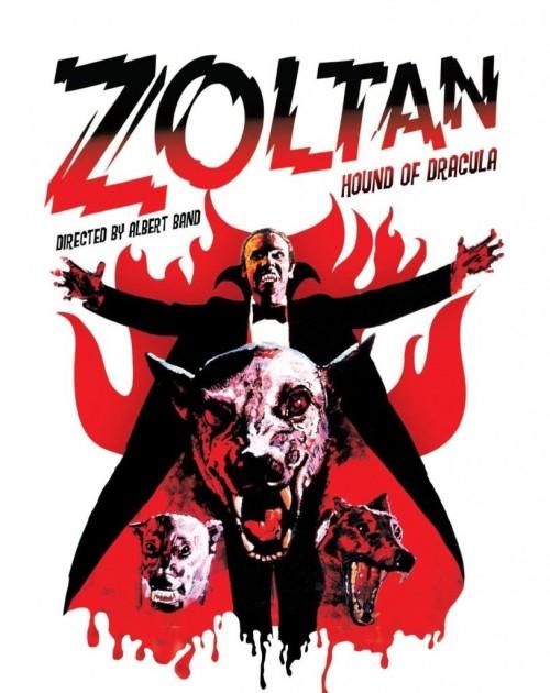Zoltan ... Hound of Dracula/Dracula's Dog (1978) poster